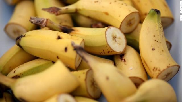世界に広がる「バナナ危機」、新型の伝染病で生産体制崩壊