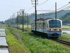 【和解】除草剤散布で稲枯れ被害 近江鉄道が業者と和解