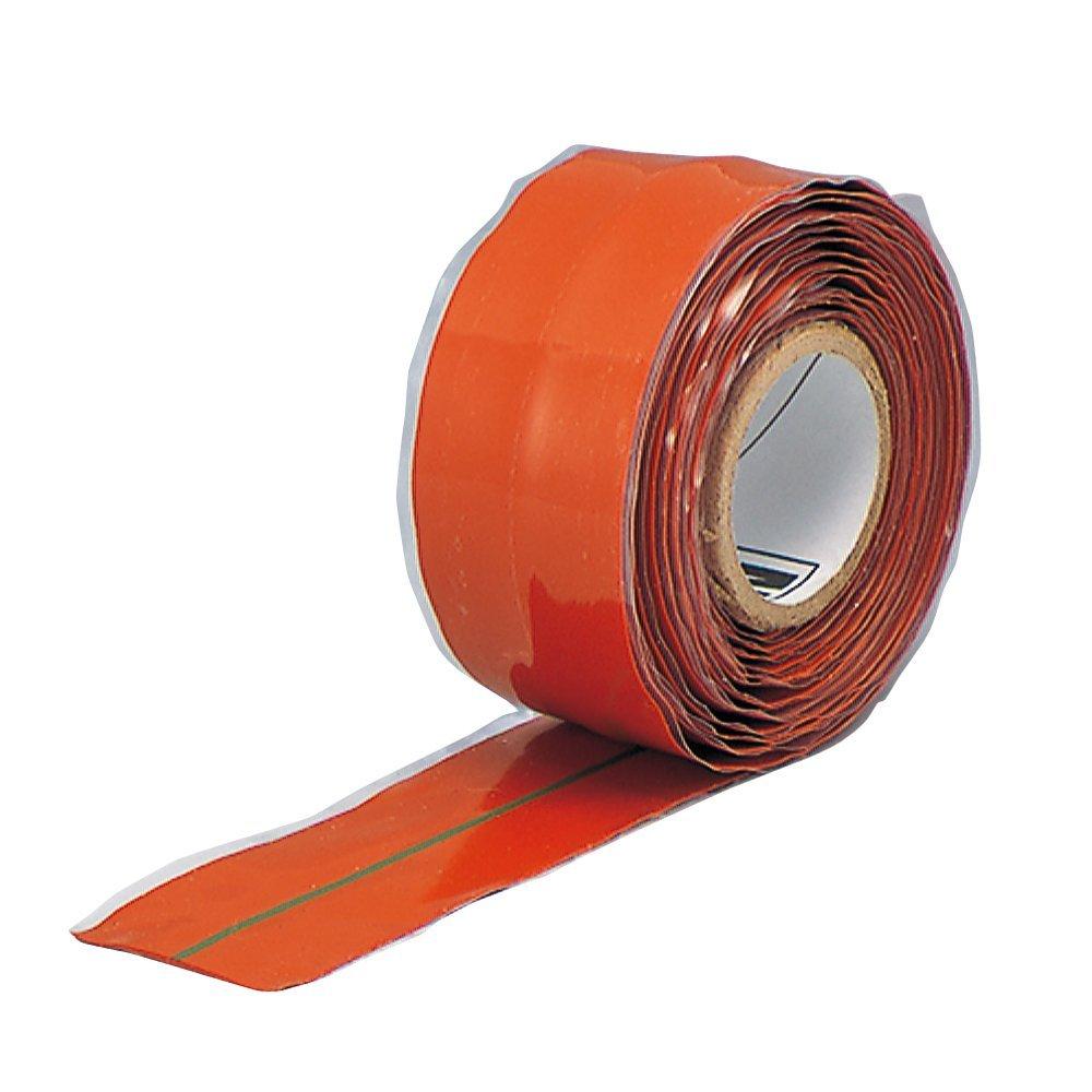急な水漏れ補修にオススメ アーロンテープ