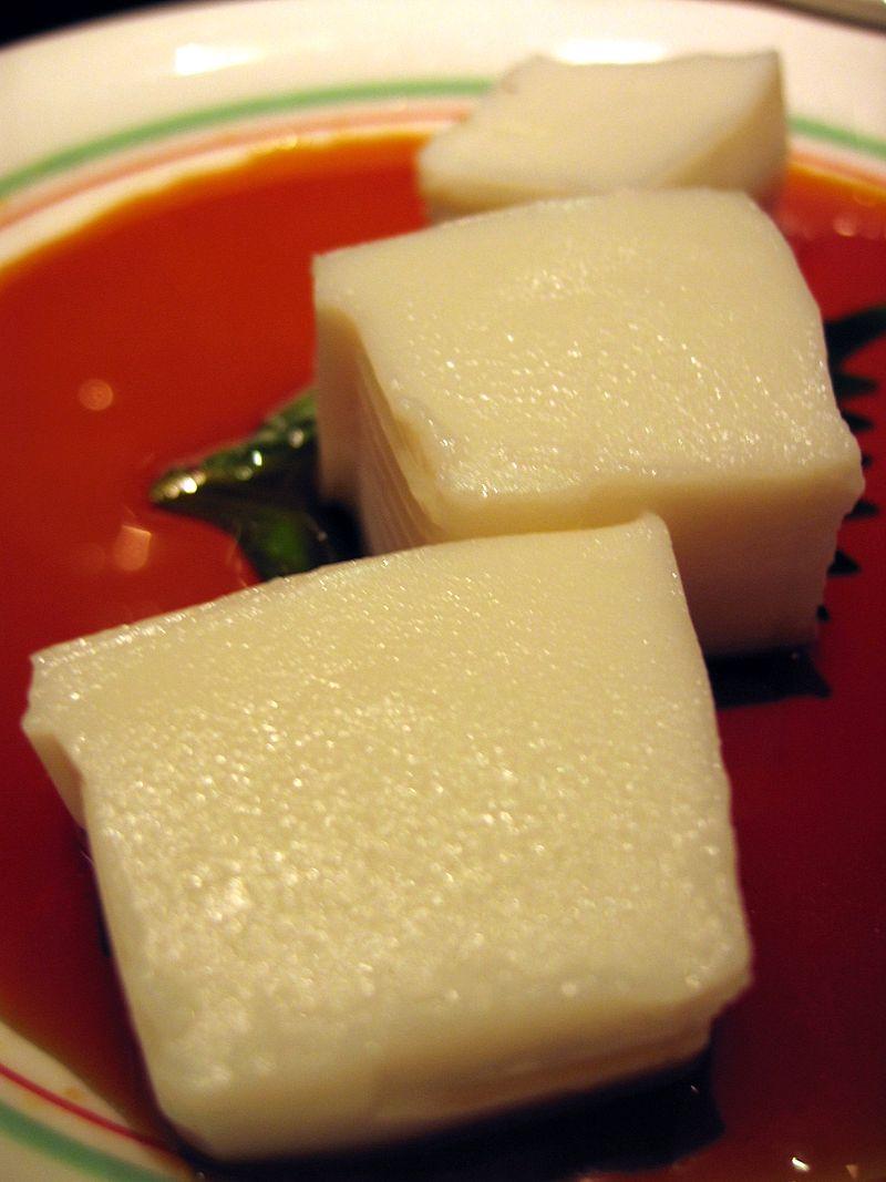 ピーナツと知らず…「ジーマーミ豆腐」でアレルギー 沖縄で増加