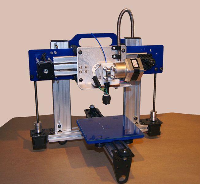 """3Dプリンターで""""マイ農機具""""! アイデア形に、不器用でもOK"""