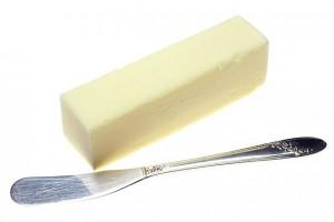 輸入バター