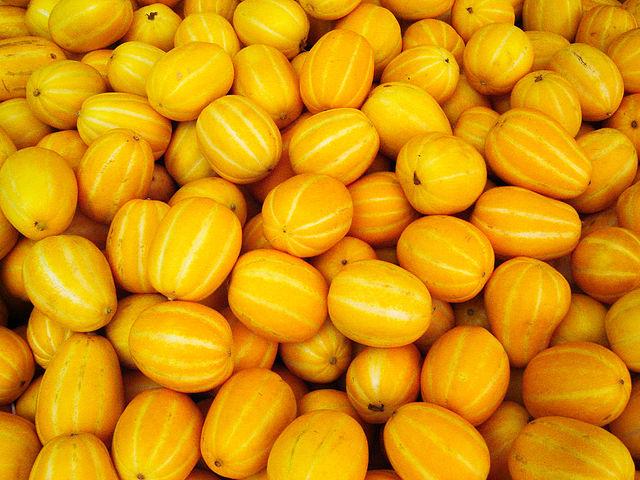 韓国産マクワウリに残留農薬 基準値の2倍 厚労省が検査命令