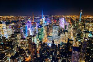 ニューヨークで大規模なネズミ対策が行われる予定らしい