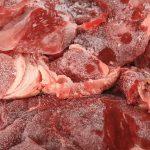 冷凍牛肉でセーフガードが発動されたという話題